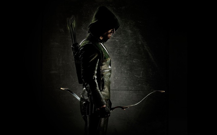 Green Arrow-Movie HD Wallpaper Views:4331