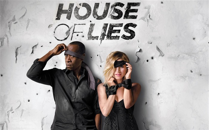 House of Lies TV Series HD wallpaper Views:8235