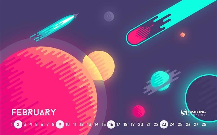 february 2014 calendar desktop themes wallpaper albumpage1