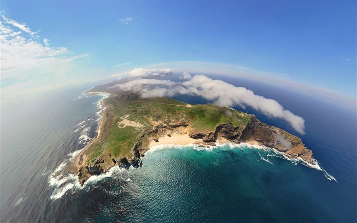 africa cape of good hope island-HD Photo Wallpaper Views:4489