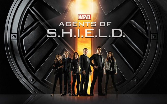 agents of shield-Movie HD Wallpaper Views:29144