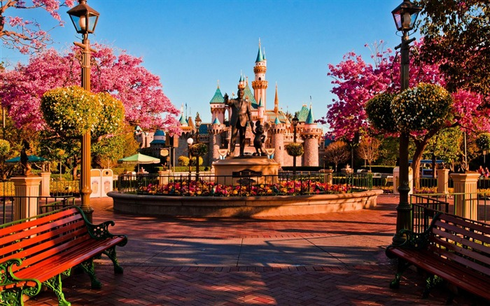 disneyland hub-HD photography wallpaper Views:6725 Date:1/11/2014 11:04:29 PM