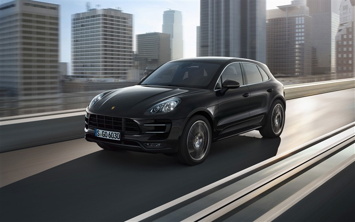 2015 Porsche Macan Auto HD Wallpaper Views:5116