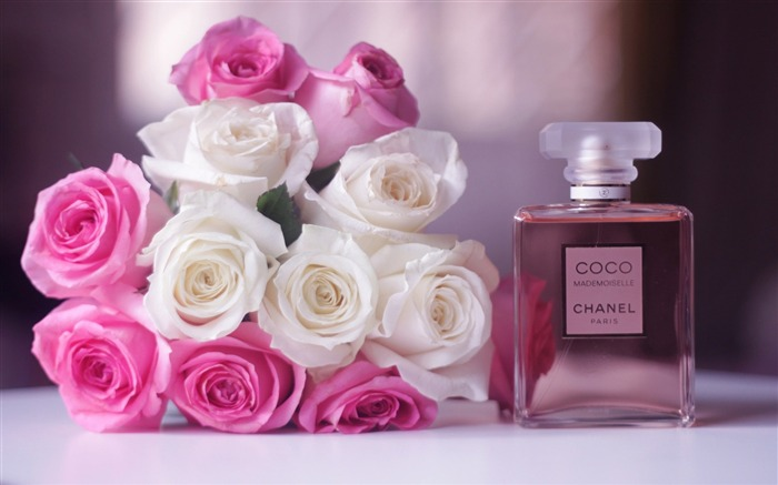 CHANEL COCO-Brand perfume wallpapers Views:7636 Date:2/18/2014 6:31:02 PM