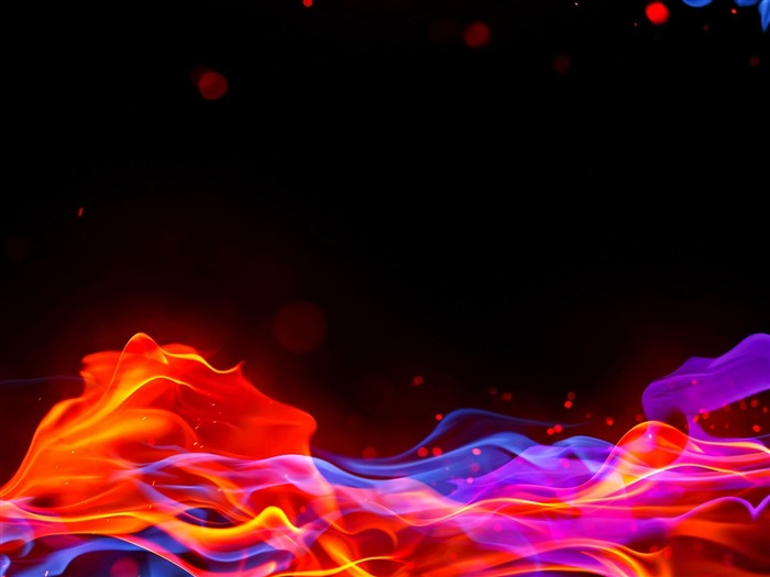 smoke veil wavy-Design HD wallpaper Views:2371