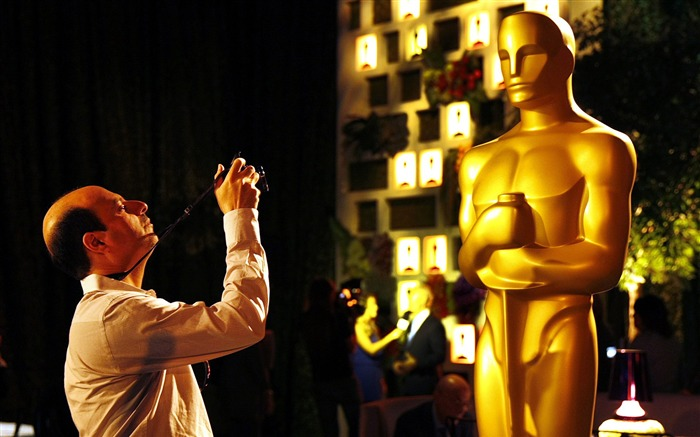 2014 The Oscars 86th Academy Awards Wallpaper 09 Views:4642
