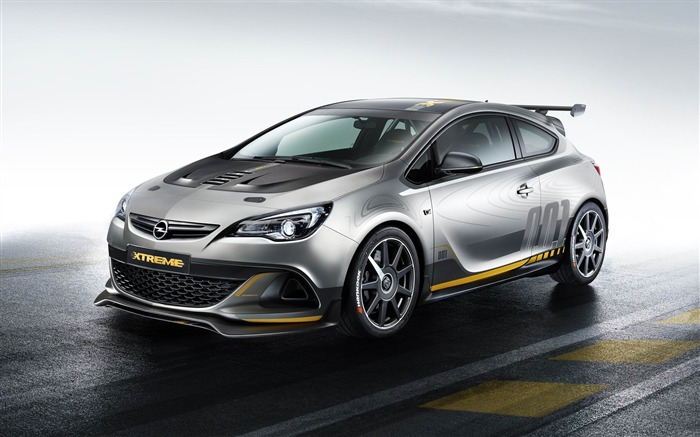 2015 Astra OPC Extreme Auto HD Wallpaper Views:8980