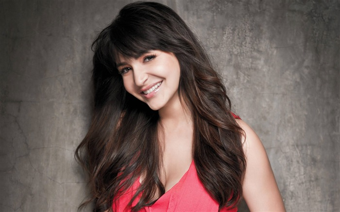 Anushka Sharma-girls photo Wallpapers Views:6221