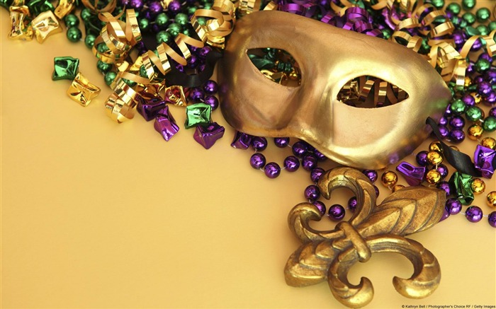 Carnival mask-Windows Wallpaper Views:3325