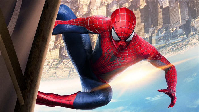 The Amazing Spider-Man 2 Movie HD wallpaper 11 Views:3712
