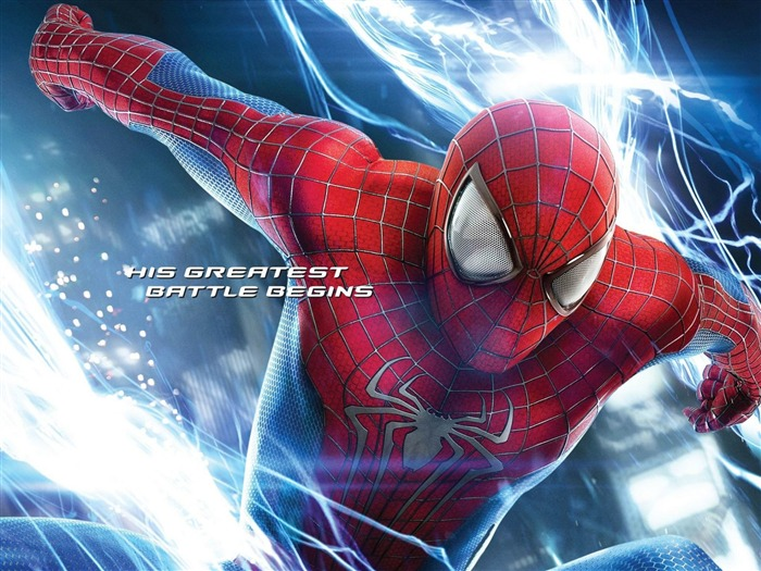 The Amazing Spider-Man 2 Movie HD wallpaper 14 Views:5341