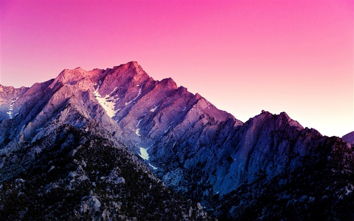android mountains-Nature HD Wallpaper Views:3620