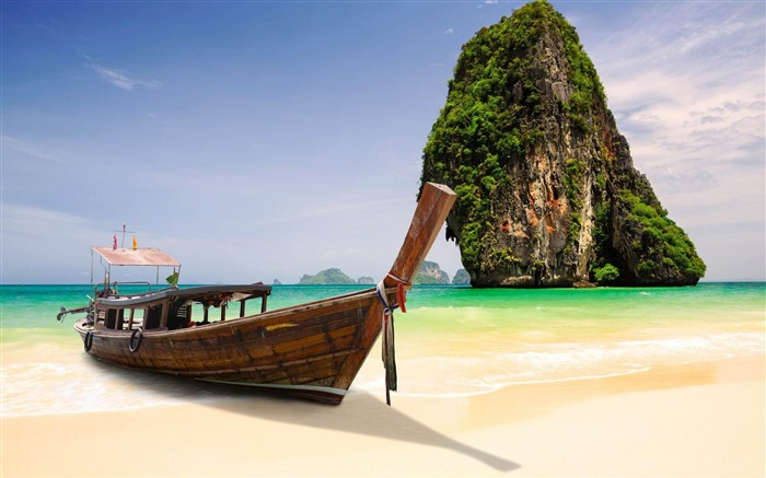 thailand island-Nature HD Wallpaper Views:3205