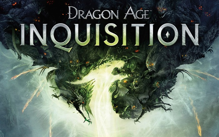 Dragon Age 3 Inquisition Games Wallpaper Views:5119