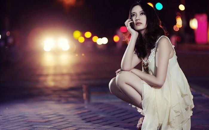 азиатки на ночь москва