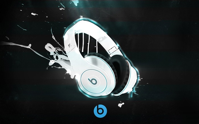 beats by dre-Brand Desktop Wallpaper Views:2820