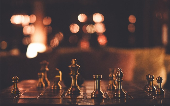 chess strategy board-High quality wallpaper Views:3814