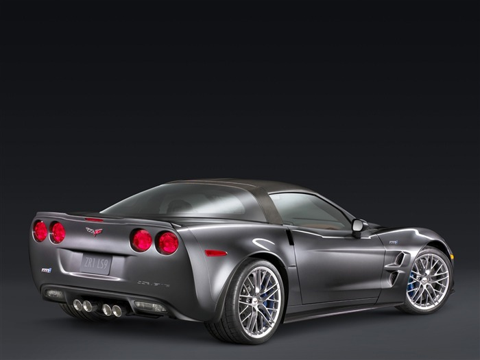 chevrolet corvette-Car HD wallpapers Views:2575