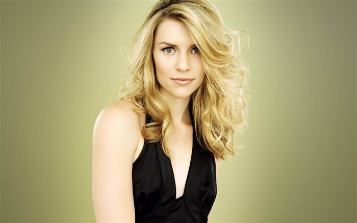 claire danes blonde-photo wallpapers Views:2827