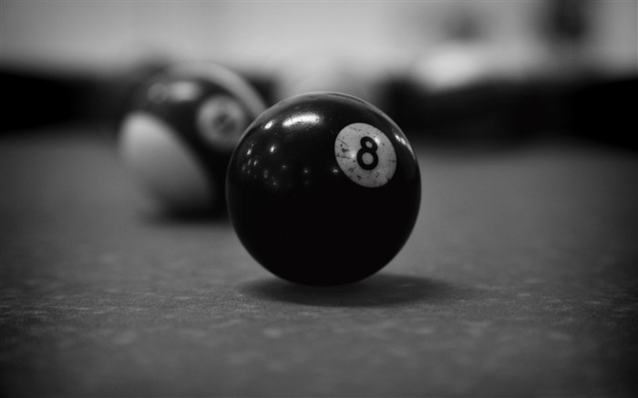 eight ball-Brand Desktop Wallpaper Views:3402