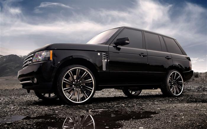 Land Rover Range Rover >> 豪车品牌汽车高清壁纸专辑列表-第1页 | 10wallpaper.com