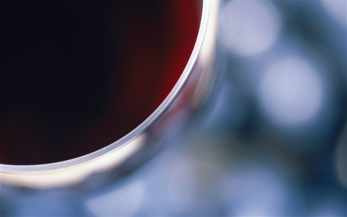 wine glass close up-High quality wallpaper Views:2395
