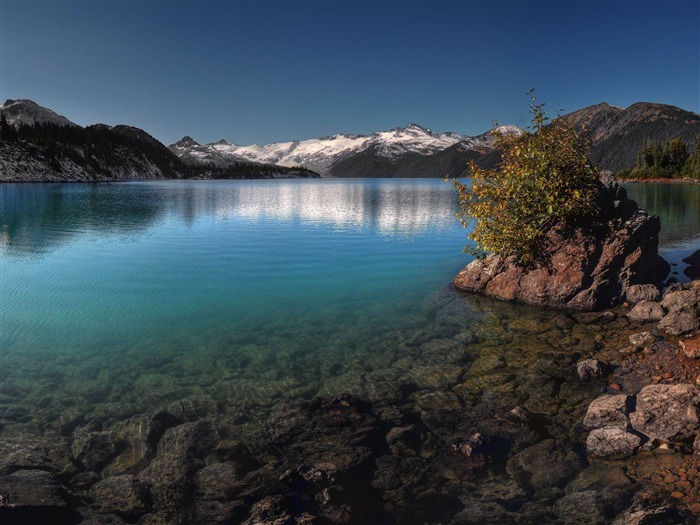 garibaldi lake canada-Scenery HD Wallpaper Views:5169 Date:5/28/2014 7:48:54 AM