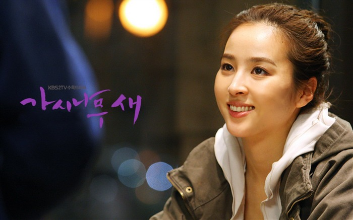 Han Hye Jin Korean beautiful photo wallpaper 05 Views:4031