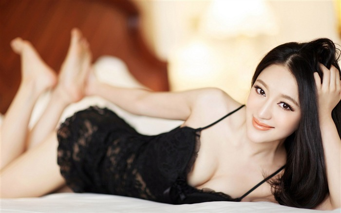 Han Hye Jin Korean beautiful photo wallpaper 06 Views:4672