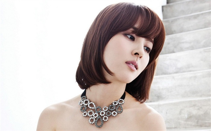 Han Hye Jin Korean beautiful photo wallpaper 09 Views:2613