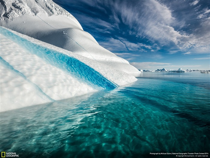 June 2014 National Geographic Photography Wallpaper Views:9429