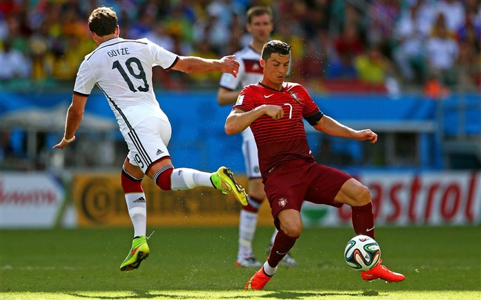 Portugal-World Cup 2014 Final Germany HD Wallpaper Views:4361 Date:7/12/2014 9:25:00 AM