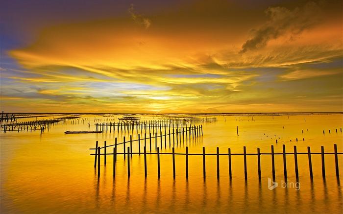 bing desktop wallpaper sunset - photo #20