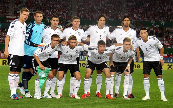 World Cup 2014 Final Germany HD Wallpaper 06 Views:3556 Date:7/12/2014 9:26:16 AM
