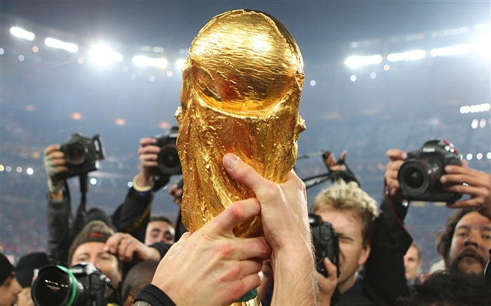 World Cup 2014 Final Germany HD Wallpaper 07 Views:3722 Date:7/12/2014 9:27:40 AM