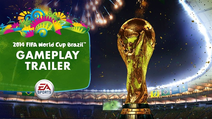 World Cup 2014 Final Germany HD Wallpaper 09 Views:2066 Date:7/12/2014 9:28:29 AM