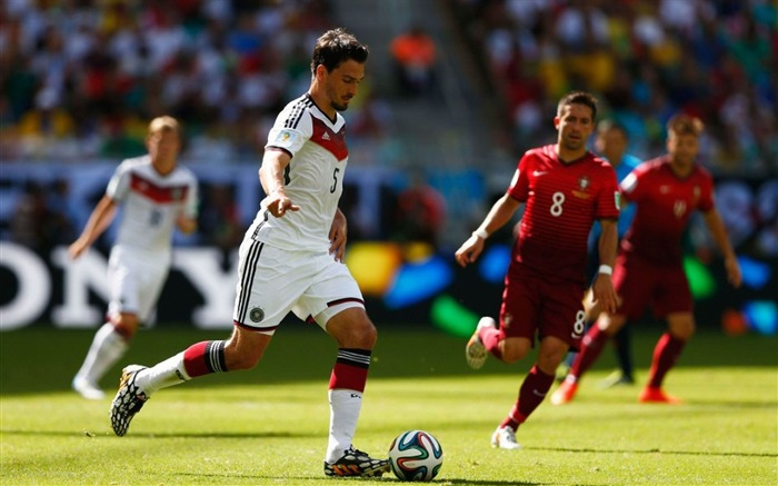 World Cup 2014 Final Germany HD Wallpaper 11 Views:2124 Date:7/12/2014 9:30:41 AM