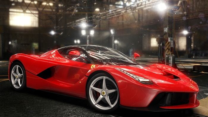 laferrari the crew-HD Photo wallpapers Views:3460