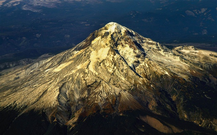 mount hood oregon-Nature HD Wallpapers Views:4704 Date:7/6/2014 1:45:25 AM
