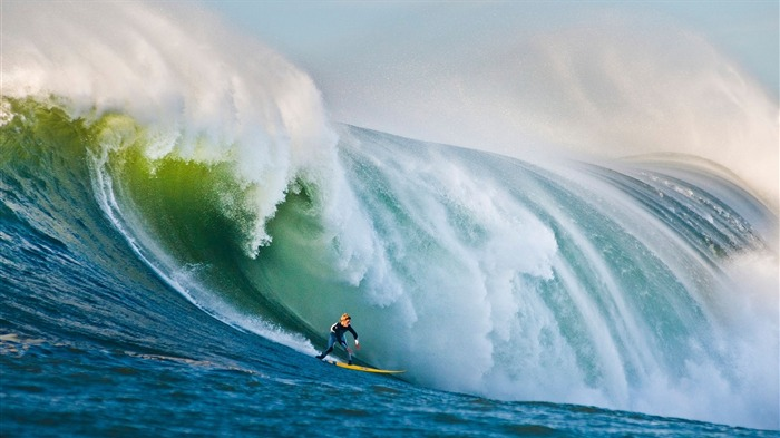 Cool Surfing-High quality wallpapers Views:1998
