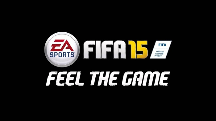 FIFA 15 Game HD Desktop Wallpaper 12 Views:2501
