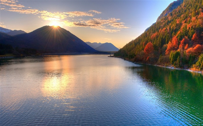 Retina Nature Landscape widescreen wallpaper Views:23669
