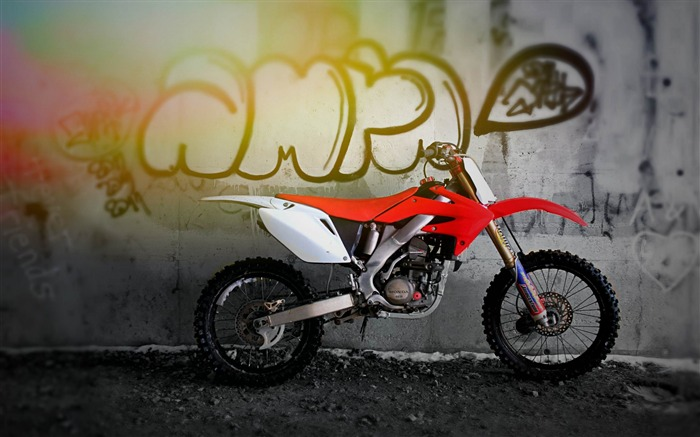 dirtbike-High quality wallpaper Views:3159