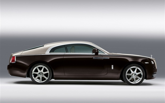 rolls royce coupe-car HD Wallpaper Views:2046