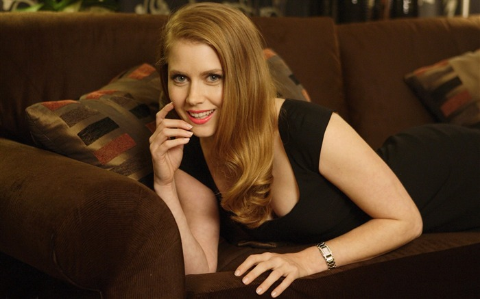 Amy Adams-Beauty photo wallpapers Views:6023 Date:9/12/2014 9:03:45 AM