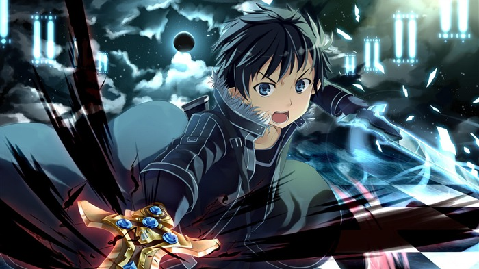 Sword Art Online Japan Anime wallpaper 05 Views:3066
