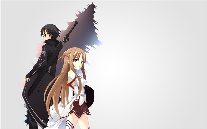 Sword Art Online Japan Anime wallpaper 13 Views:3046