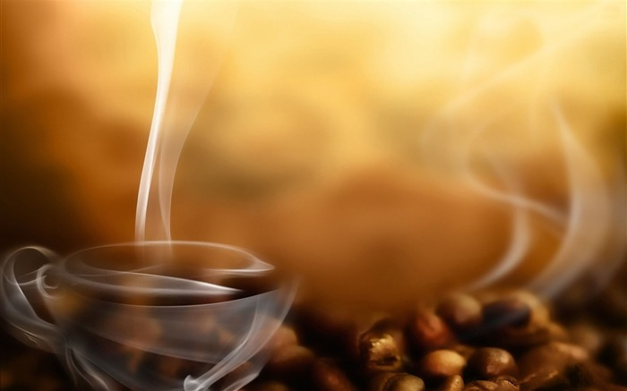 cup of coffee-high quality Wallpaper Views:3704