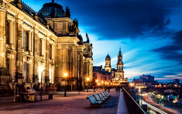 Dresden Germany photography HD Wallpaper 18 Views:1618