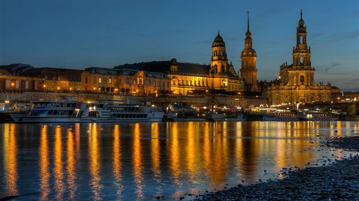 Dresden Germany photography HD Wallpaper 19 Views:1637